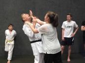 Bild Jugendsportnacht 2013 Karate