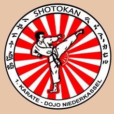 Logo Karate Dojo Niederkassel