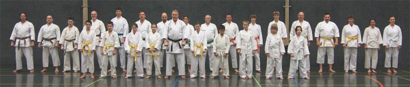 Karate Dojo Niederkassel